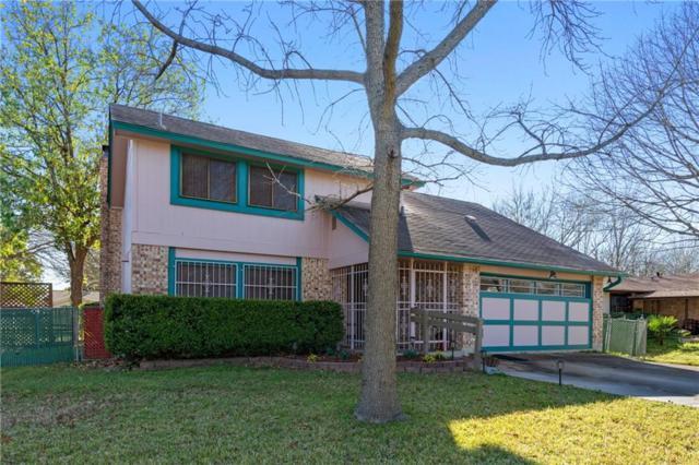 5803 Boulder Crk, Austin, TX 78724 (#4241537) :: Watters International