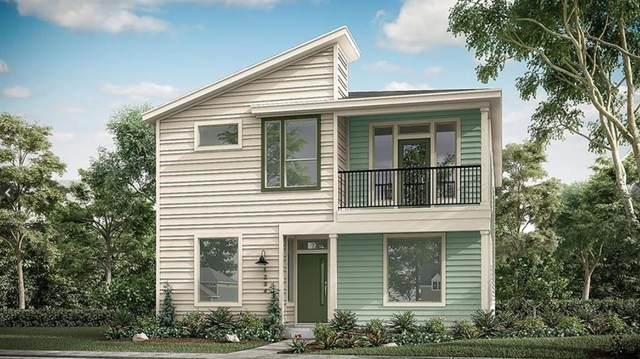4603 Plum Peach Bnd, Austin, TX 78723 (#4241586) :: Papasan Real Estate Team @ Keller Williams Realty
