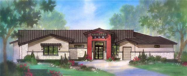 13 Chameleon Ct, The Hills, TX 78738 (#4241616) :: The Summers Group