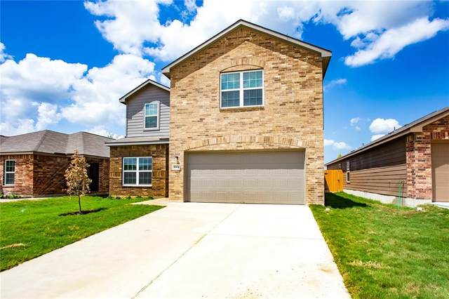 1004 Riverdale Cv, Jarrell, TX 76537 (#4242010) :: Papasan Real Estate Team @ Keller Williams Realty