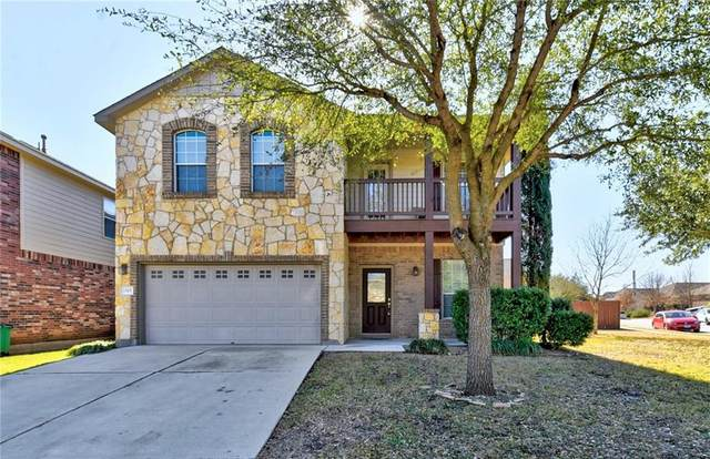 1325 St Stanislaws Dr, Austin, TX 78748 (#4242474) :: Realty Executives - Town & Country