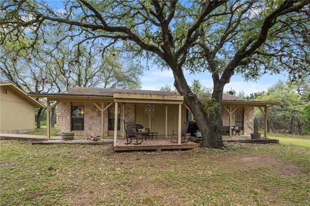 16207 Big Oak Cir, Leander, TX 78641 (#4245345) :: Papasan Real Estate Team @ Keller Williams Realty