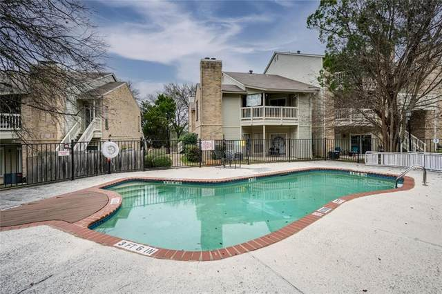 2450 Wickersham Ln P1607, Austin, TX 78741 (#4245524) :: The Perry Henderson Group at Berkshire Hathaway Texas Realty