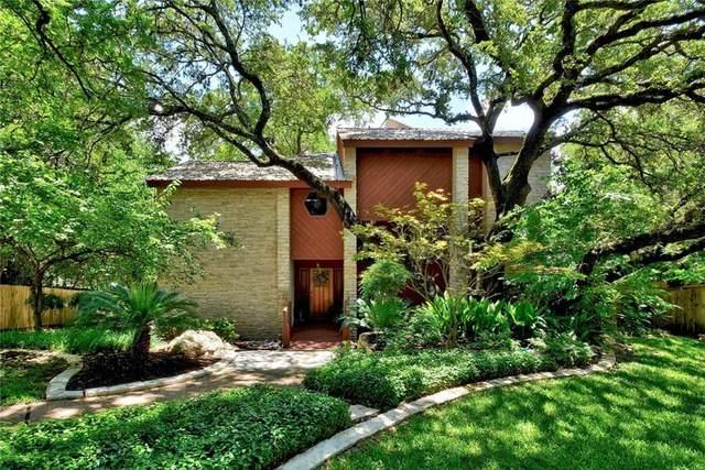 3500 Katsura Ln, Austin, TX 78746 (#4245815) :: Zina & Co. Real Estate