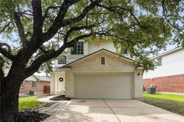 1118 Pine Portage Loop, Leander, TX 78641 (#4246357) :: Papasan Real Estate Team @ Keller Williams Realty