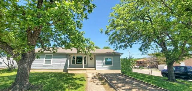 807 N Main St, Copperas Cove, TX 76522 (#4247609) :: Papasan Real Estate Team @ Keller Williams Realty