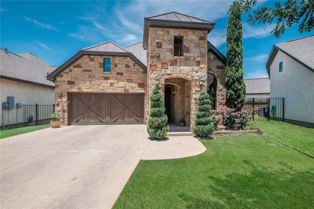 907 Gruene Springs, New Braunfels, TX 78130 (#4248561) :: Lancashire Group at Keller Williams Realty