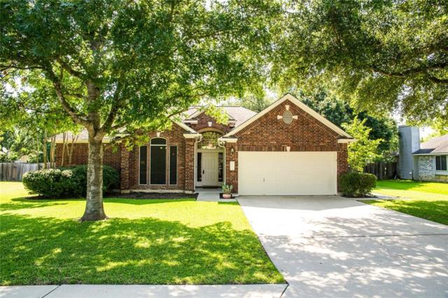 805 Magnolia Cv, Buda, TX 78610 (#4248992) :: Papasan Real Estate Team @ Keller Williams Realty