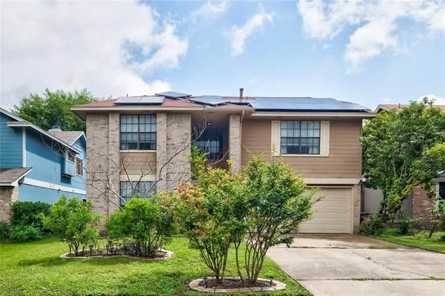 12422 Thompkins Dr, Austin, TX 78753 (#4249059) :: R3 Marketing Group