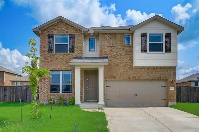 11804 Sandy Lodge Ct, Manor, TX 78653 (#4249126) :: Papasan Real Estate Team @ Keller Williams Realty