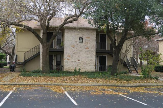10616 Mellow Meadows Dr 47C, Austin, TX 78750 (#4249488) :: Amanda Ponce Real Estate Team