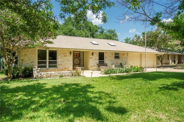 2502 E Riviera Dr, Cedar Park, TX 78613 (#4249614) :: The Perry Henderson Group at Berkshire Hathaway Texas Realty