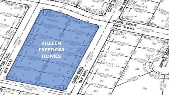 1801-1821 Castroville Dr, Copperas Cove, TX 76522 (#4249858) :: Azuri Group | All City Real Estate