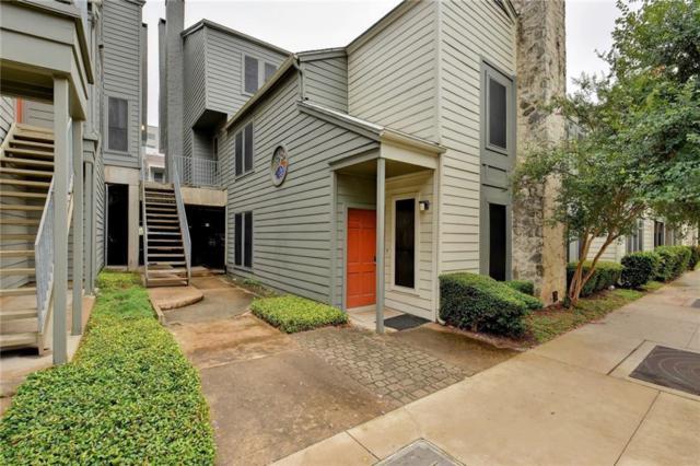 2529 Rio Grande #68, Austin, TX 78705 (#4250431) :: Papasan Real Estate Team @ Keller Williams Realty