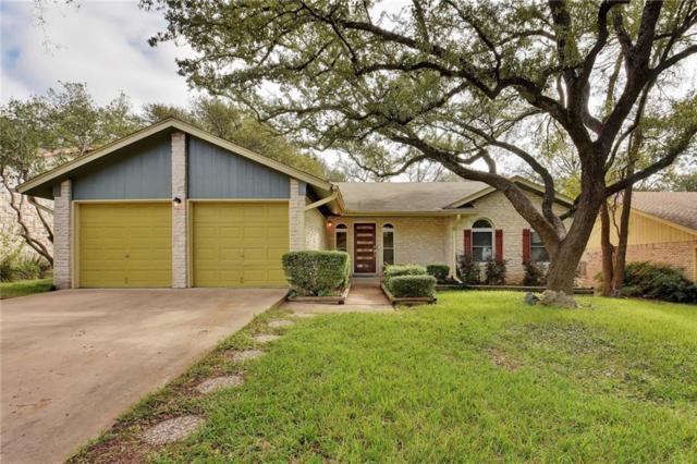 12027 Wycliff Ln, Austin, TX 78727 (#4251494) :: Ben Kinney Real Estate Team