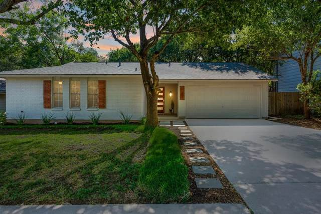 11907 Hardwood Trl, Austin, TX 78750 (#4252603) :: The Heyl Group at Keller Williams
