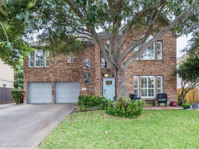 1125 Oaklands Dr, Round Rock, TX 78681 (#4252803) :: The Heyl Group at Keller Williams
