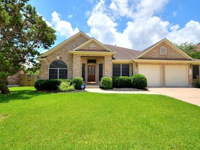 1512 Colton Way, Cedar Park, TX 78613 (#4252868) :: Papasan Real Estate Team @ Keller Williams Realty
