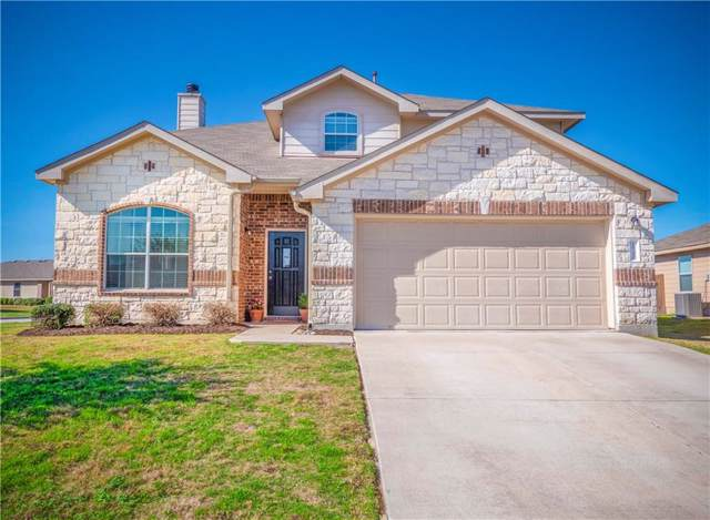 18200 Basket Flower Bnd, Elgin, TX 78621 (#4252925) :: The Heyl Group at Keller Williams