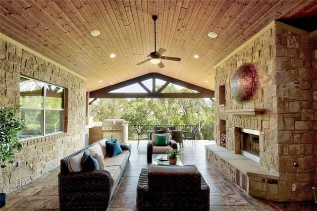 309 Enchanted Hilltop Way, Lakeway, TX 78738 (#4253029) :: R3 Marketing Group