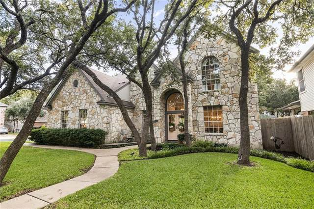 13244 Darwin Ln, Austin, TX 78729 (#4253597) :: Papasan Real Estate Team @ Keller Williams Realty