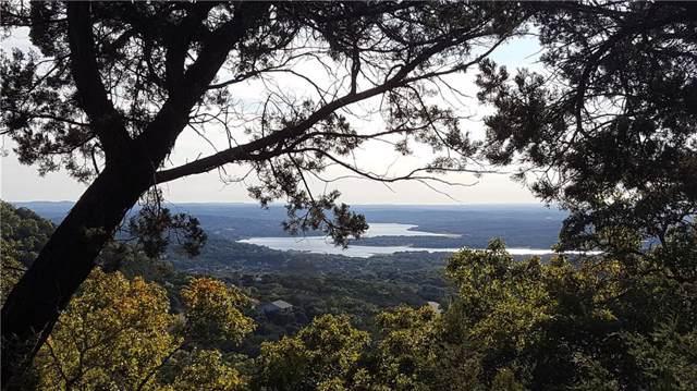 8630 Bluff Ridge Trl, Lago Vista, TX 78645 (#4253604) :: The Perry Henderson Group at Berkshire Hathaway Texas Realty