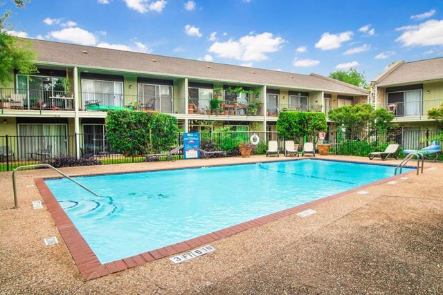 500 E Riverside Dr #256, Austin, TX 78704 (#4254181) :: Watters International