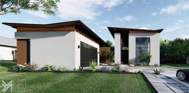 2702 Oak Park Dr, Austin, TX 78704 (#4254425) :: Lauren McCoy with David Brodsky Properties