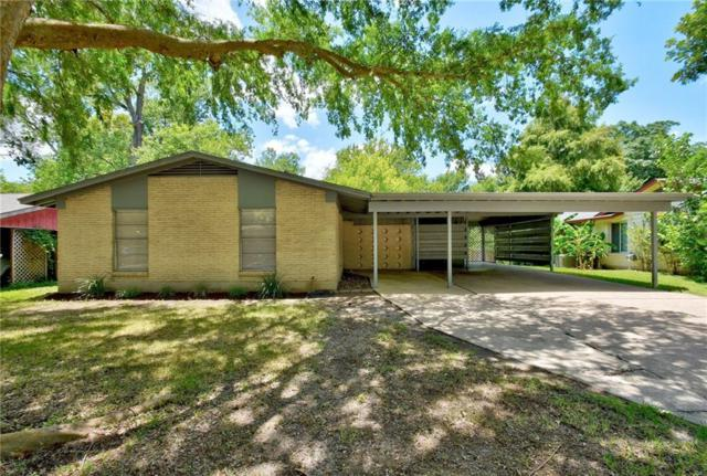 5512 Delwood Dr, Austin, TX 78723 (#4254663) :: 12 Points Group