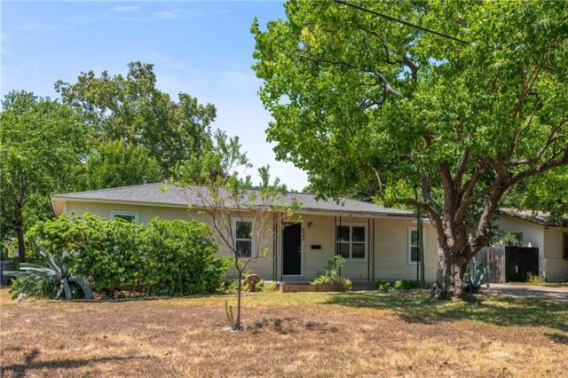 8004 Tisdale Dr, Austin, TX 78757 (#4254758) :: Ben Kinney Real Estate Team