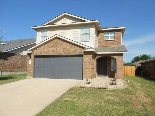 416 Moorhen Cv, Leander, TX 78641 (MLS #4254843) :: Vista Real Estate