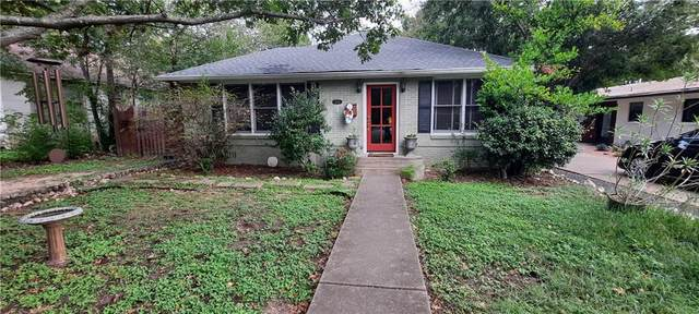 1908 W 37th St, Austin, TX 78731 (#4254926) :: Green City Realty