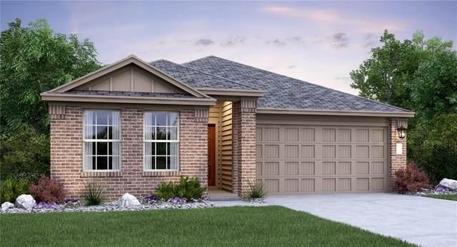 116 Guardian Angel Ct, Jarrell, TX 76537 (MLS #4255473) :: Vista Real Estate