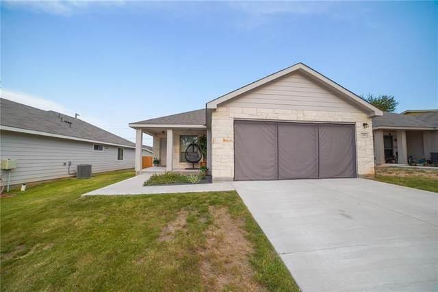 735 Dogwood Ln, Cottonwood Shores, TX 78657 (MLS #4255811) :: Vista Real Estate