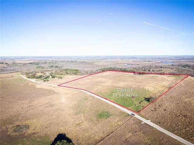 925 Branch Rd, Geronimo, TX 78155 (#4255834) :: Ben Kinney Real Estate Team