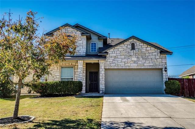 257 Verano Dr, Kyle, TX 78640 (#4257399) :: RE/MAX IDEAL REALTY