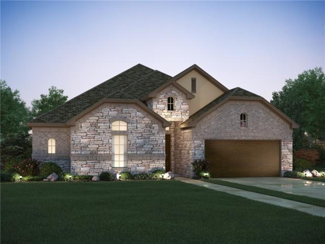 932 Hezekiah Ln, Leander, TX 78641 (#4257672) :: Amanda Ponce Real Estate Team
