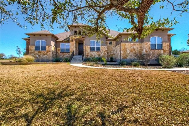 108 Willow Run, Georgetown, TX 78633 (#4257745) :: Papasan Real Estate Team @ Keller Williams Realty