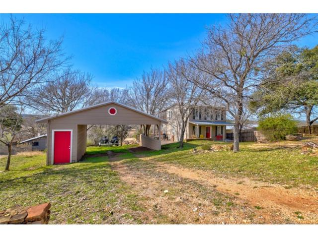 871 Sandy Mountain Dr, Sunrise Beach, TX 78643 (#4257876) :: Papasan Real Estate Team @ Keller Williams Realty