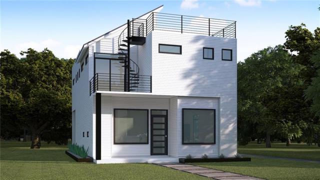 2604 E 13th St, Austin, TX 78702 (#4257953) :: Austin Portfolio Real Estate - Keller Williams Luxury Homes - The Bucher Group