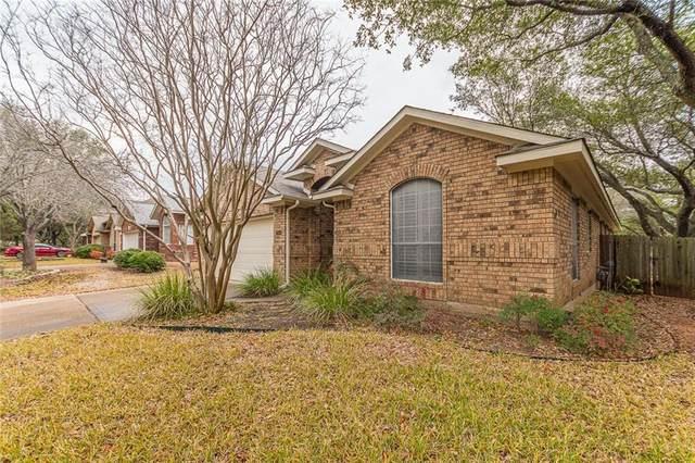 13401 Anarosa Loop, Austin, TX 78727 (#4258251) :: RE/MAX Capital City