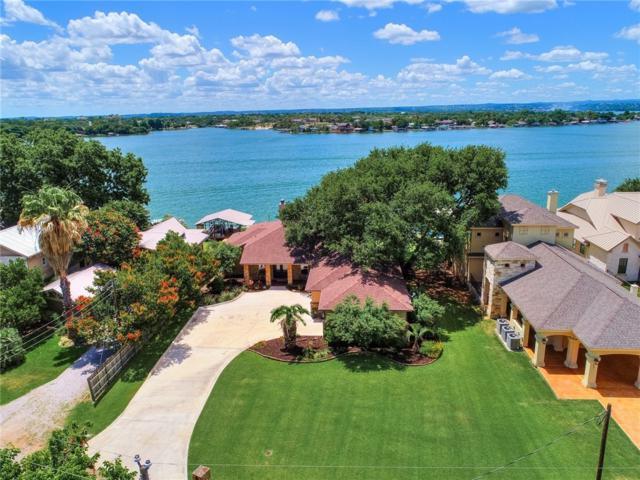 506 Park Terrace Dr, Sunrise Beach, TX 78643 (#4259037) :: Realty Executives - Town & Country