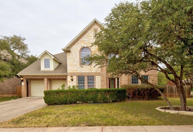 6425 Magenta Ln, Austin, TX 78739 (#4259148) :: Lancashire Group at Keller Williams Realty