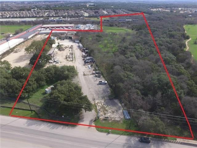 10037 Menchaca, Austin, TX 78748 (#4259877) :: Cord Shiflet Group