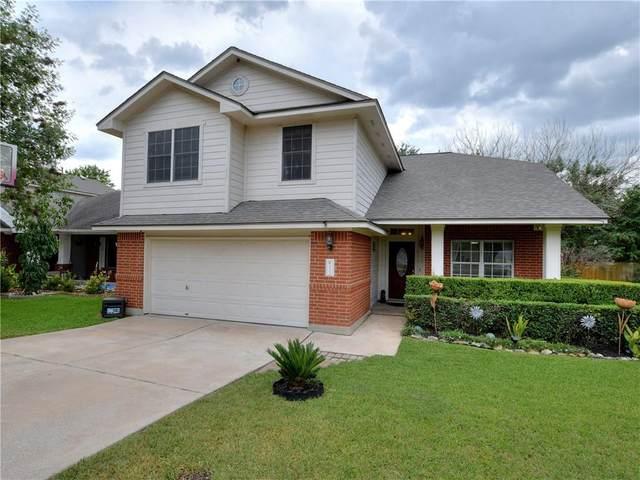 2523 Gate Ridge Dr, Austin, TX 78748 (#4260218) :: Papasan Real Estate Team @ Keller Williams Realty