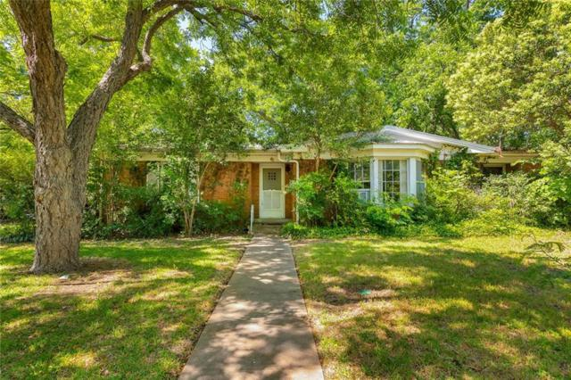 2801 Perry Ln, Austin, TX 78731 (#4261646) :: Watters International