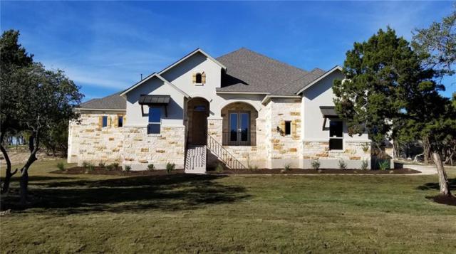 1089 Blue Ridge Dr, Dripping Springs, TX 78620 (#4261848) :: Papasan Real Estate Team @ Keller Williams Realty