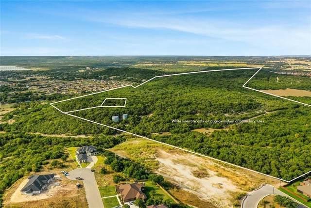 TBD Stillhouse Lake Rd, Harker Heights, TX 76548 (#4261876) :: Ben Kinney Real Estate Team