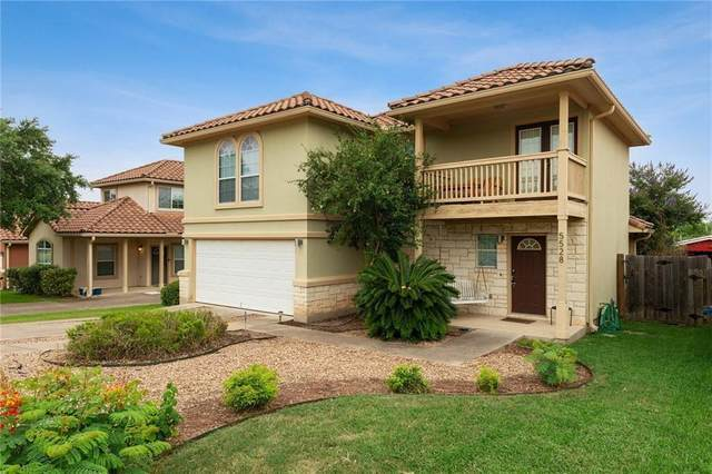 5528 Toscana Ave, Austin, TX 78724 (MLS #4262581) :: Brautigan Realty