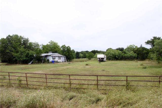 632 Skyline Rd, Dale, TX 78616 (#4263015) :: The Perry Henderson Group at Berkshire Hathaway Texas Realty